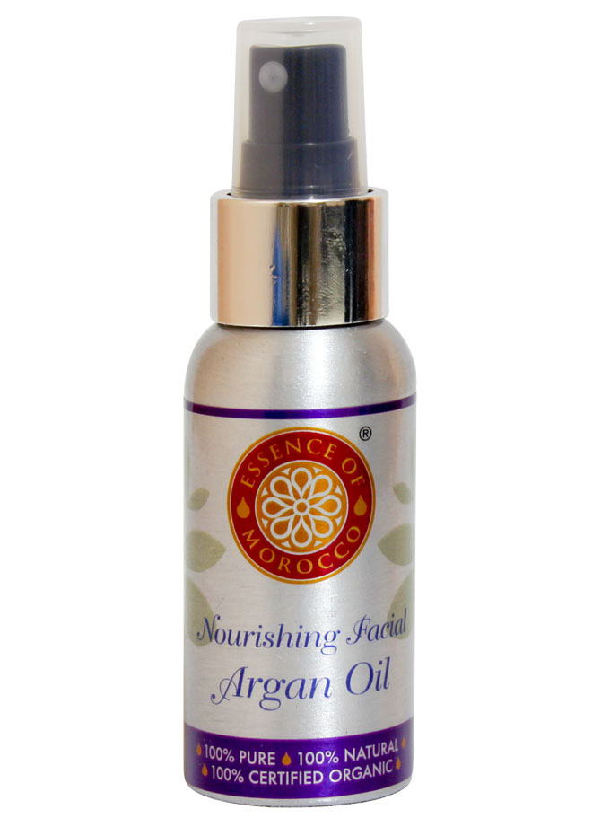 Essence of Morocco Facial Argan Oil