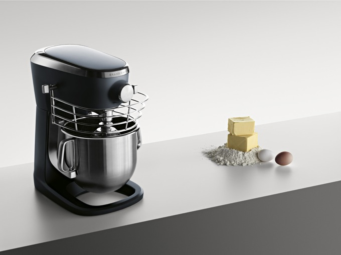 Grand Cuisine: Stand Mixer
