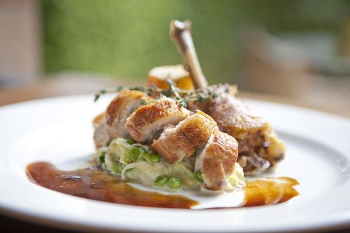 Renaissance Pubs: Rosendale Guinea Fowl