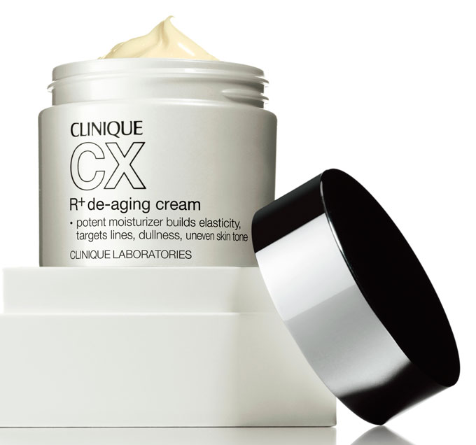 Clinque CX-R+ De-ageing Cream