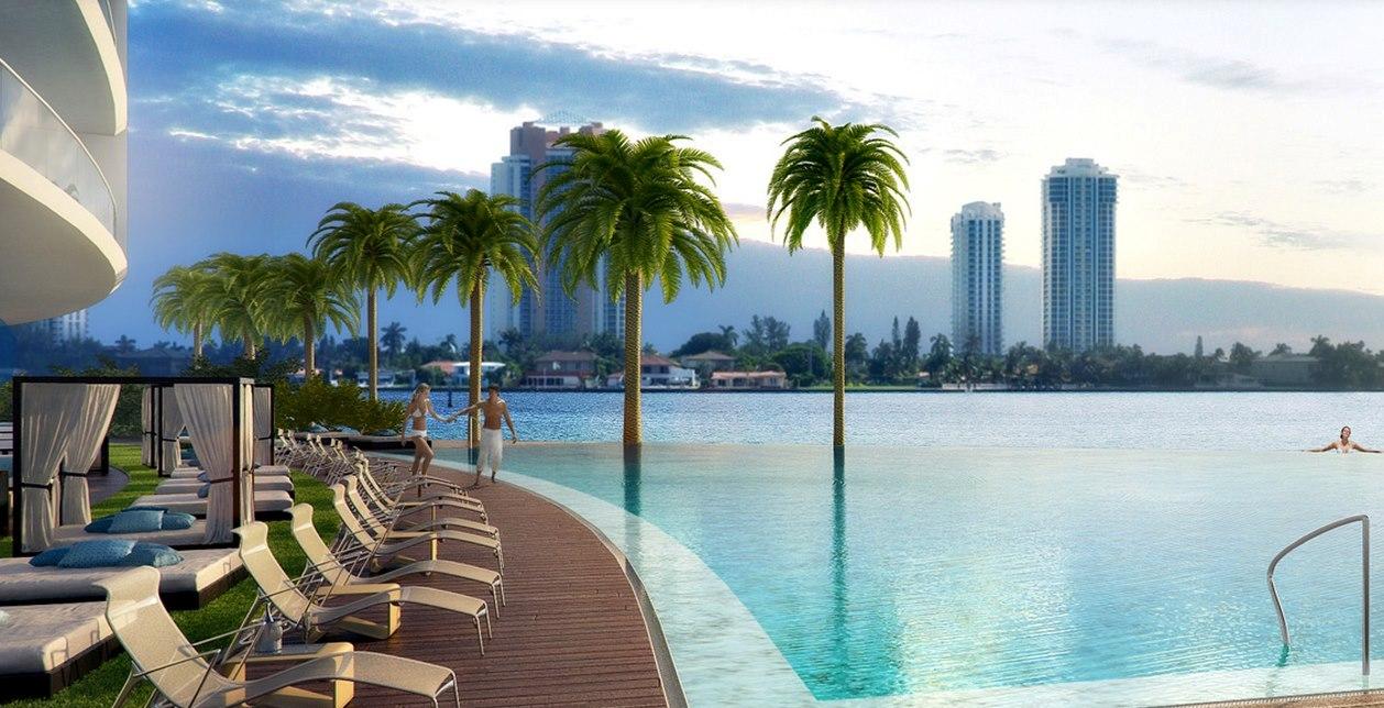 Echo Aventura  Miami