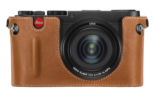 Leica X Vario protector cognac