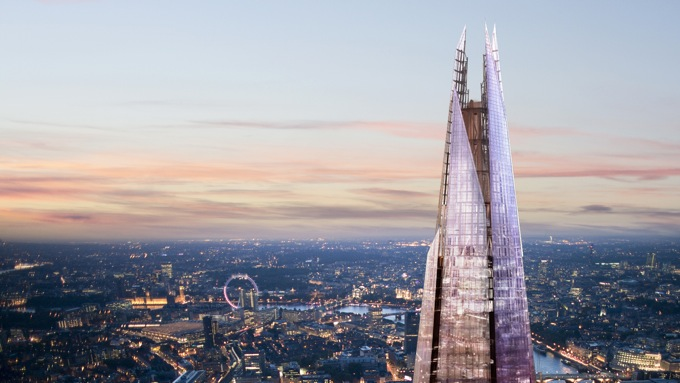 Oblix | Sky-High Dining at The Shard, London