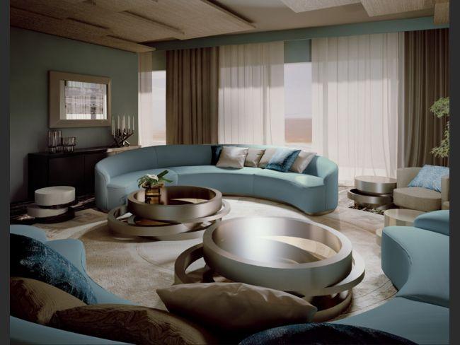 Damac residences fendi casa designs interior of luxury for Siti di interior design