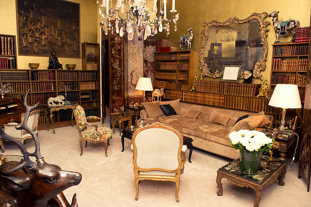 Coco Chanel's Property