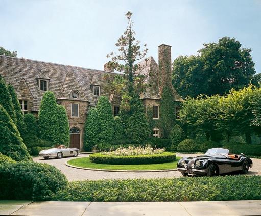 Ralph Lauren's Property