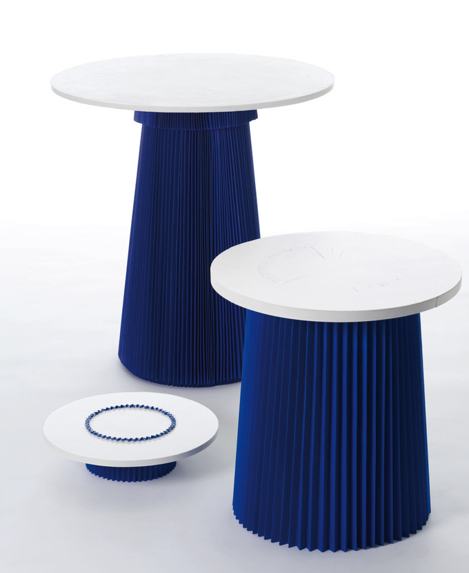 Mélanie Husson's Paris Design Week winning piece