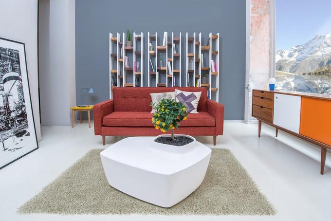 Paris Design Week feature piece by Bellila