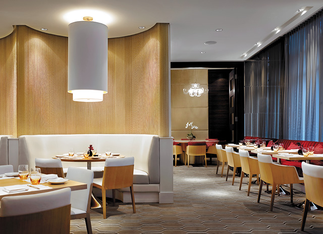 to MARKET by Jean-Georges Shangri-la Vancouver