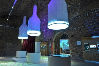 Vinopolis | Experience Wine Tasting in London