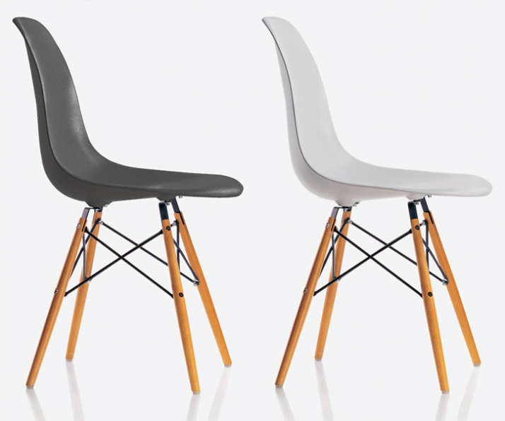 use it charles and ray eames dsw chair in part1 research