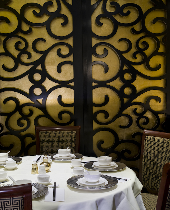 Royal China Queensway Dining