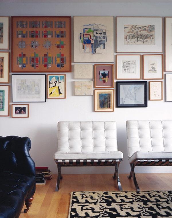 Interior Essentials: Van Der Rohe's Barcelona Chair