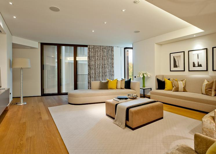 One hyde park london s most expensive luxury properties One bedroom apartments in hyde park