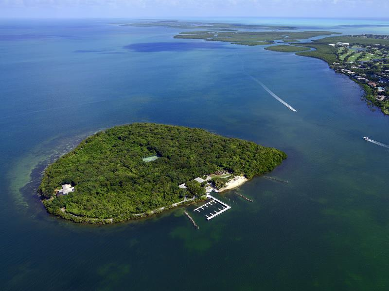 Pumpkin Key Island For Sale