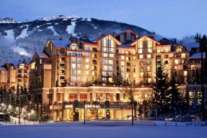 Review: The Westin Resort & Spa, Whistler