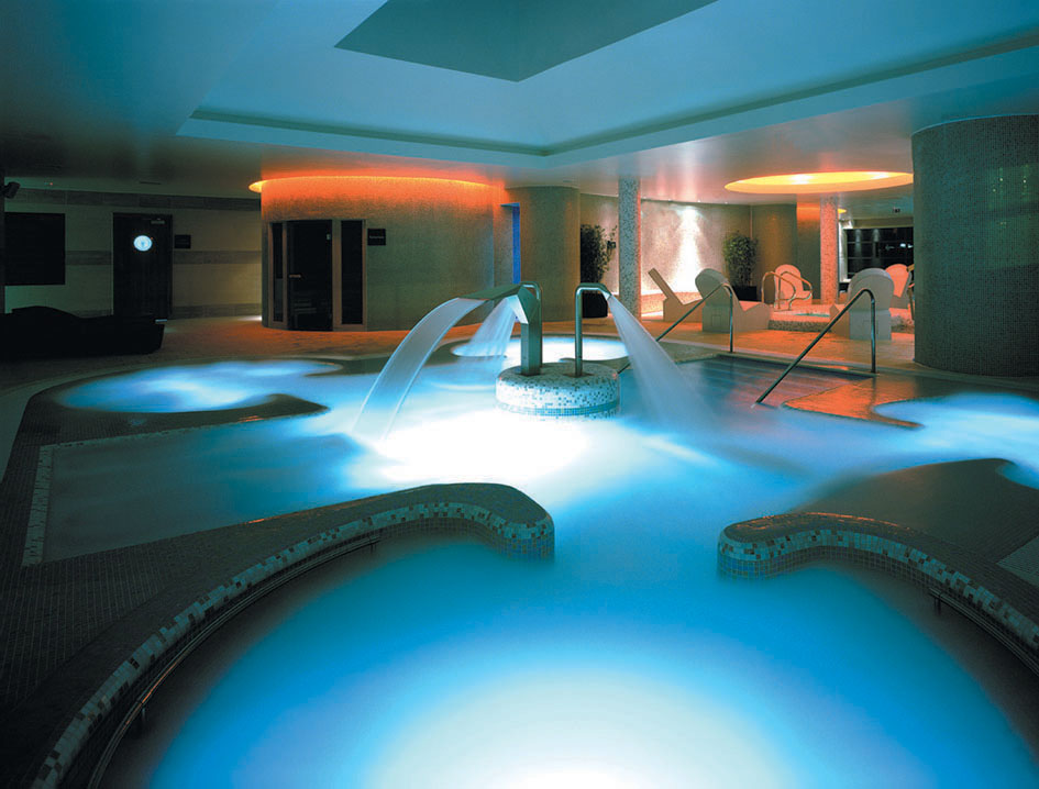 Image gallery spas for Spa getaways near chicago