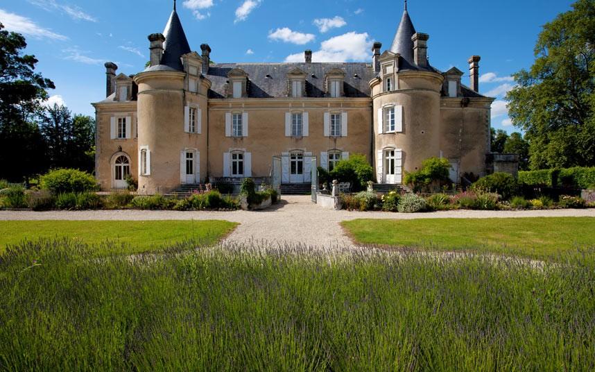 Cognac Castle