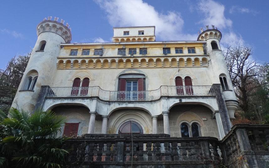 Castello Ferré