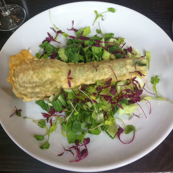 The Gate_Vegetarian Restaurant_Angel_London