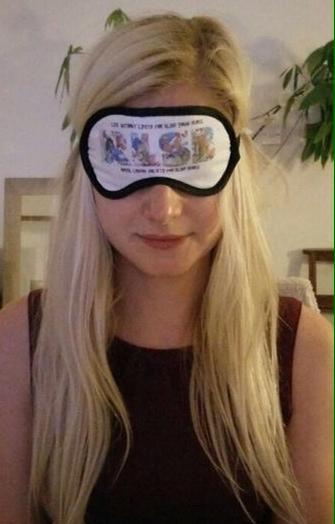 Elizabeth Danon - Blind Dining