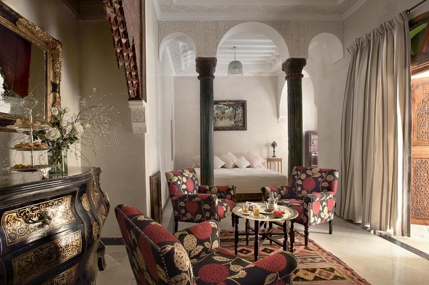 La Sultana suite