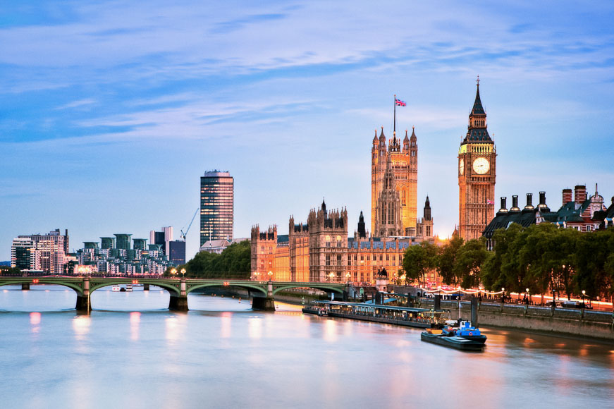 London Fund- 03
