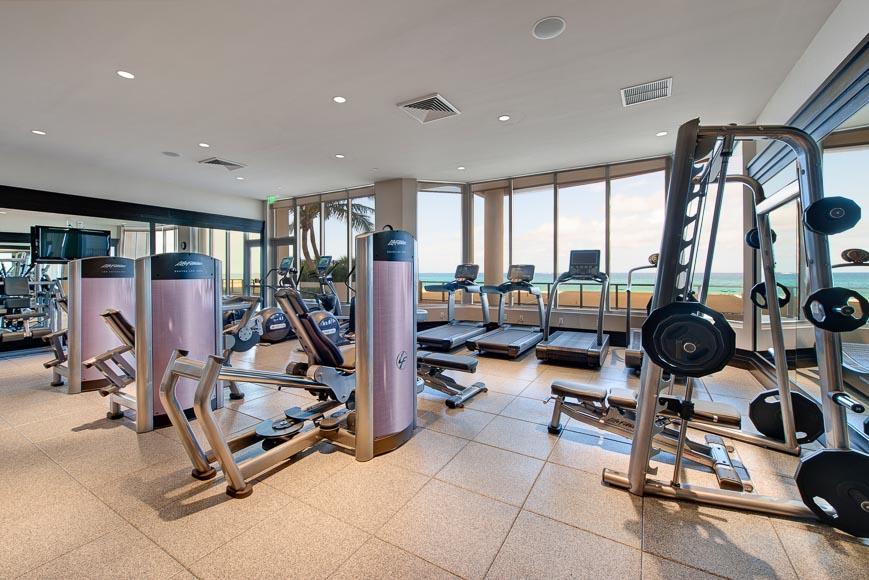 Platinum Luxury Auctions_6_PLA_Gym