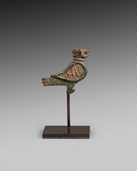 Rupert Wace Ancient Art_Owl