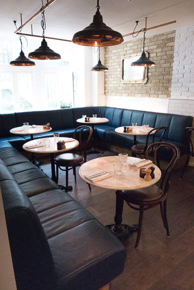 The Ampersand Hotel South Kensington Apero