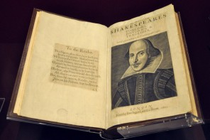 Shakespeare's First Folio may be out of reach, but collectible books can be a lucrative business