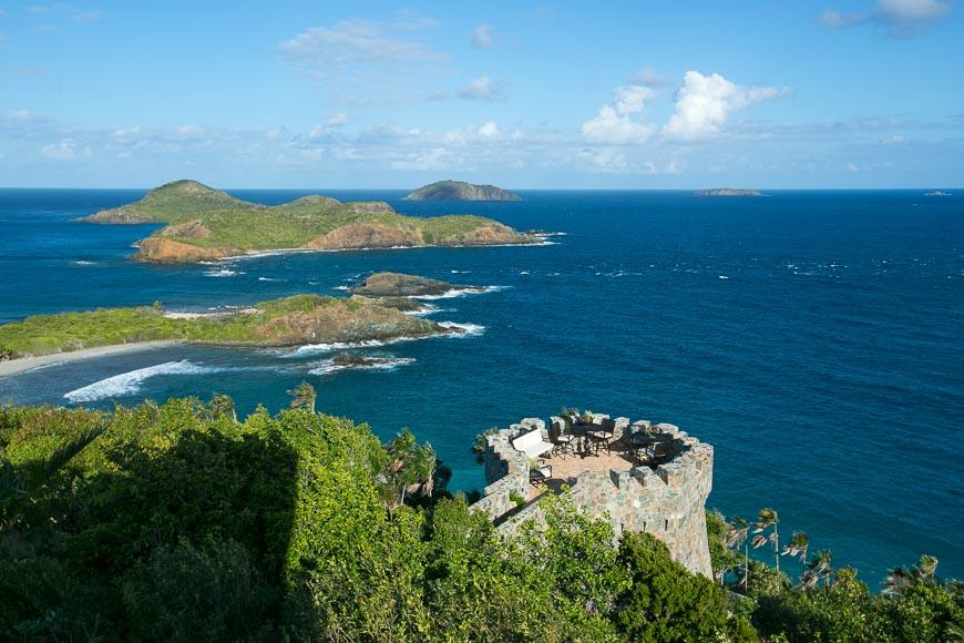 Villa Whydah_16_PLA_Blue Ocean Photography_ViewOverTower