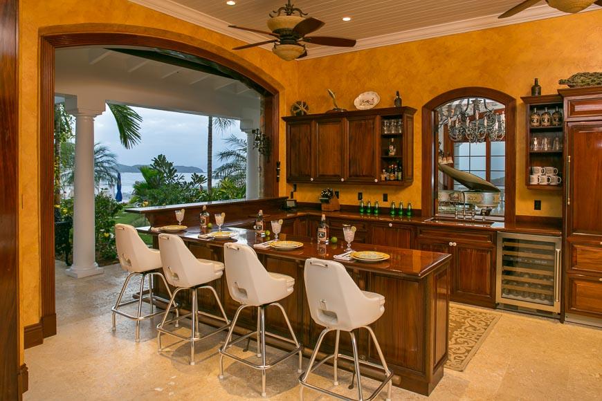 Villa Whydah_5_PLA_Blue Ocean Photography_Bar