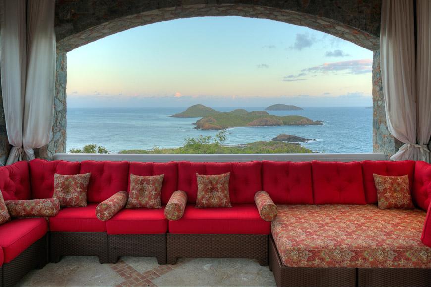 Villa Whydah_8_PLA_Blue Ocean Photography_Gazebo