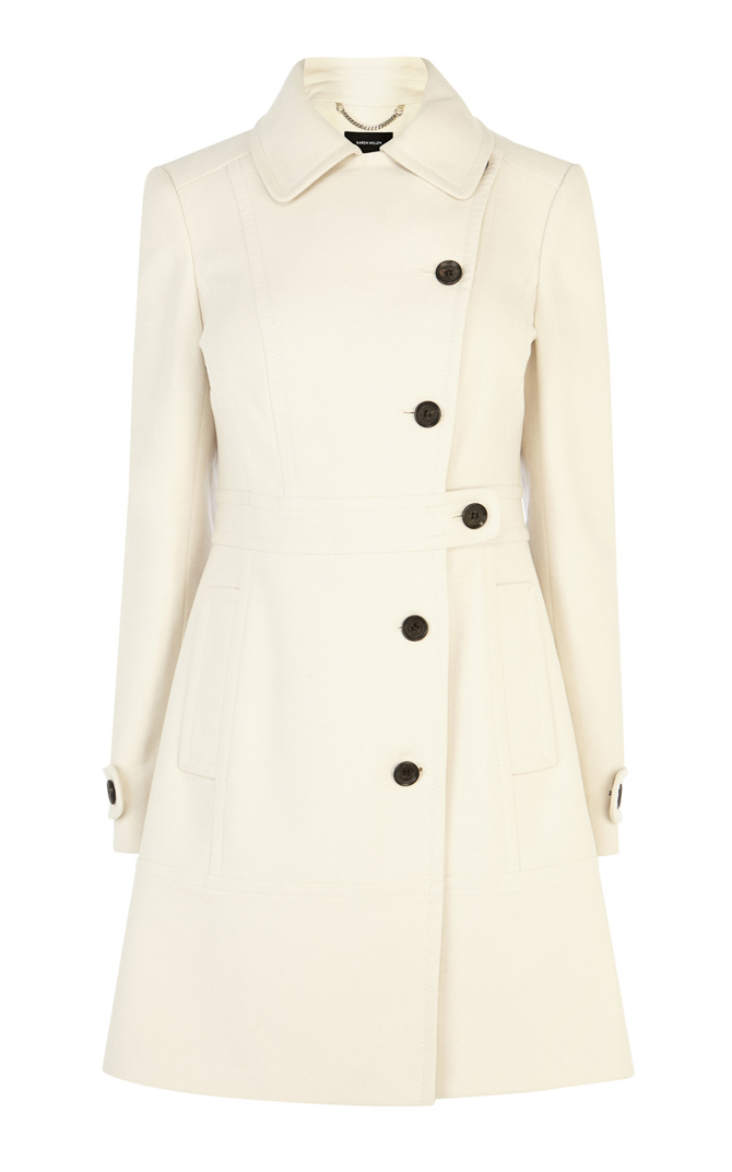 Winter Fashion Must-Haves for 2014-2015_Karen Millen coat