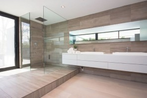 5 tips for making your bathroom a sanctuary