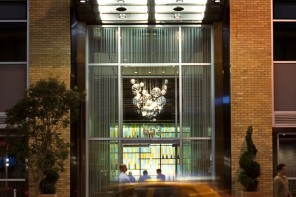 """Kimpton's INK48 reveals renovated """"Heaven Over Hell"""" PENTHOUSE SUITE"""