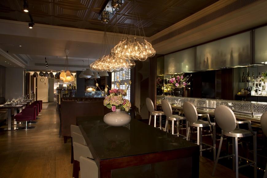 The Bar, The Arch London, Bar