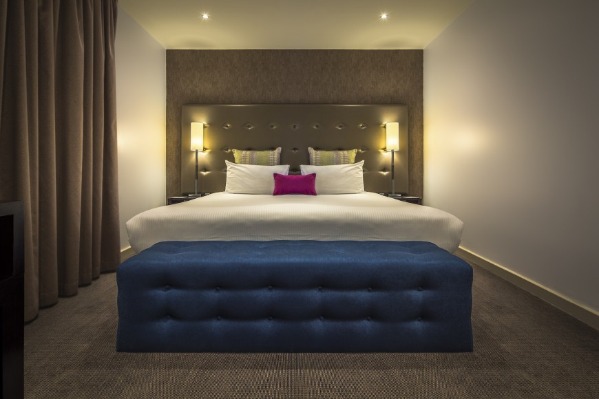 1. Executive Room 3 at K West